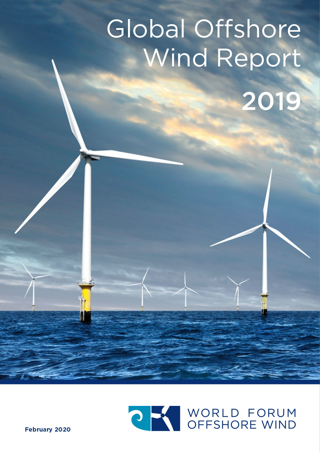 WFO – Global Offshore Wind Report 2019