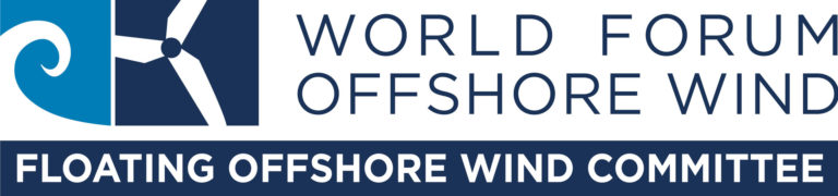 Floating Offshore Wind Committee Logo (Short)